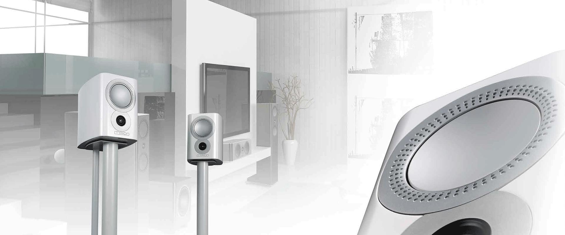 Mission ZX-C2 Center Speaker Lifestyle2-1