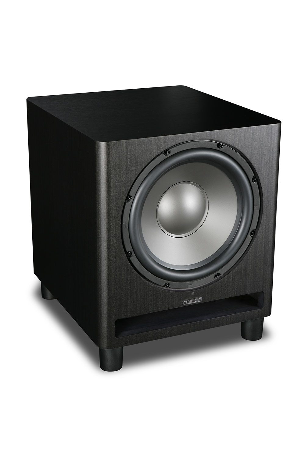 Mission 300W Active Subwoofer